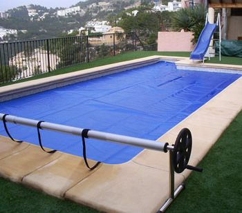 Heat Retention Swimming Pool Covers